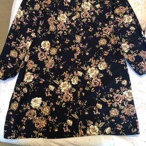 Charlotte Russe Dresses - 3 for $12 Charlotte Russe Long Sleeve Dress